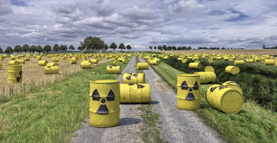 Skażenie radioaktywne w Polsce? Eksperci uspokajają, panika nieuzasadniona