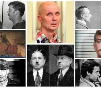 10 najbardziej przerażających seryjnych morderców