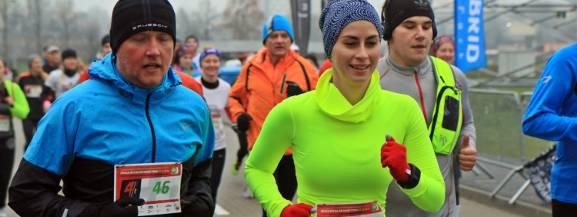 Kalendarz biegów, styczeń 2016. Jakie imprezy biegowe czekają w nowym roku?