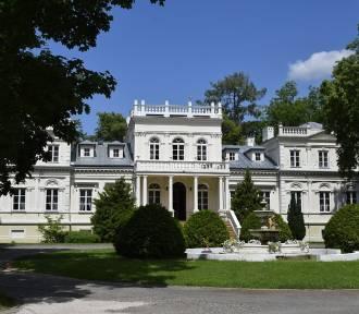 Konwent Powiatów Województwa Łódzkiego w Pałacu Chojnata [ZDJĘCIA]