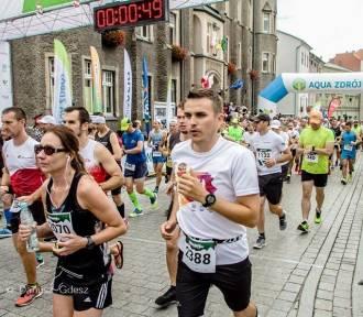 Wyznaczono już datę XXI Toyota Półmaratonu Wałbrzych
