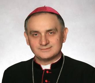 Nowy biskup diecezji bydgoskiej. Kto nim został?