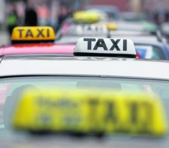 Oleśnickie taksówki pod lupą służb kontrolnych