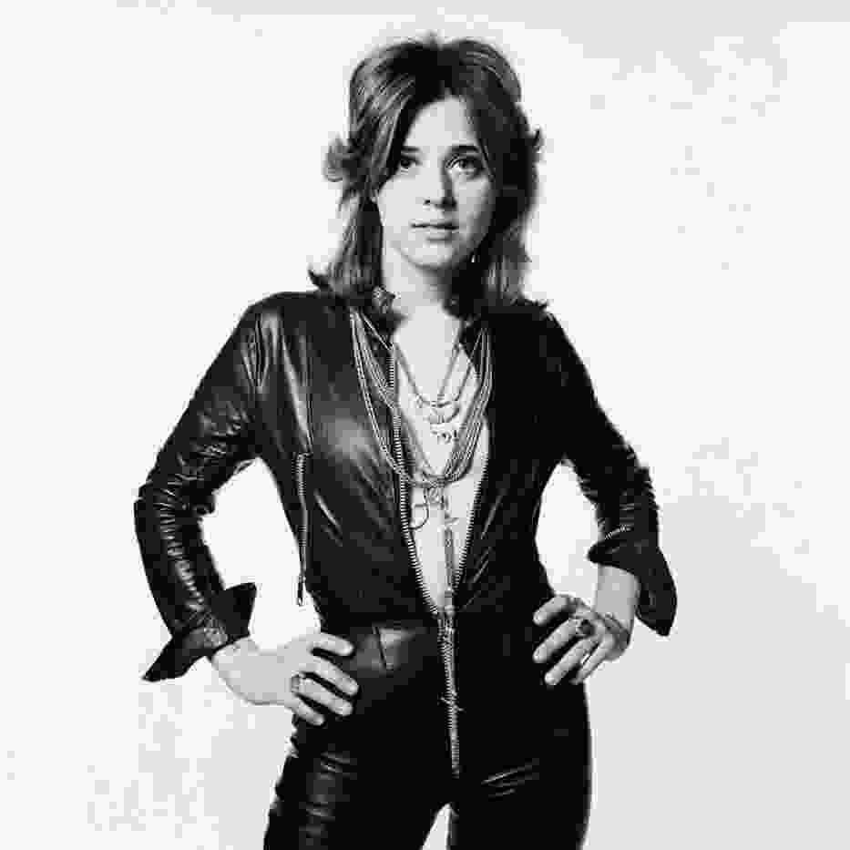 Suzi Quatro w Polsce. Ikona kobiecego rocka wystąpi w Dolinie Charlotty