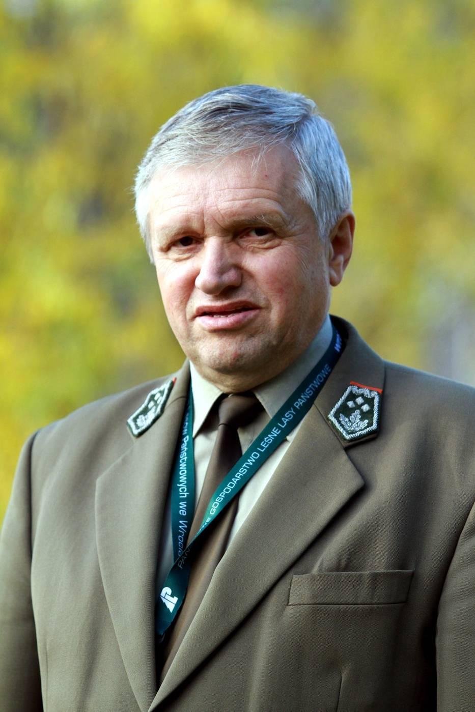 Jerzy Ślusarczyk