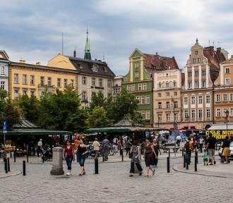 Ceny mieszkań we Wrocławiu - luty 2012