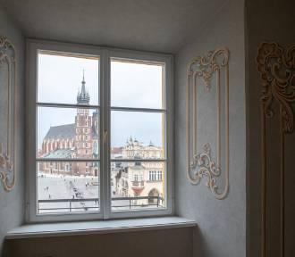 Kraków. Pałac Krzysztofory od nowa. Czym nas zaskoczy po remoncie? [ZDJĘCIA]