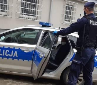 Bielscy policjanci, zatrzymali 2 osoby poszukiwane
