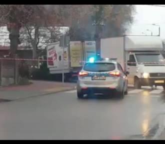 Śmiertelny wypadek w Truskolasach. Nie żyje kierowca samochodu osobowego