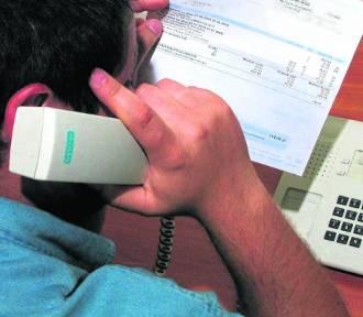 Bełchatów: oszuści proszą o dane osobowe