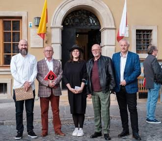 Pleszewski artysta po latach powrócił w dobrze znane sobie mury