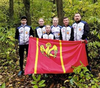 Nasi biegacze na orientację pojadą na Mistrzostwa Świata Szkół