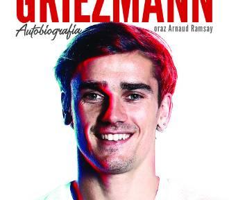 """Antoine Griezmann. Co kryje się za uśmiechem """"Małego Księcia"""" z Francji?"""