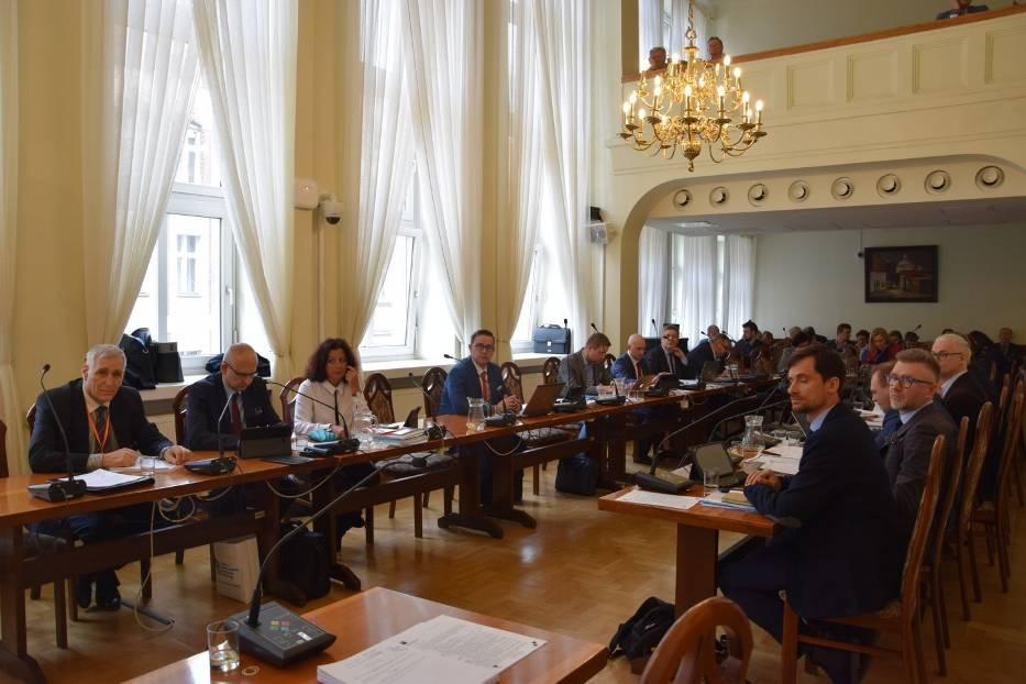 Rada Miasta w Katowicach