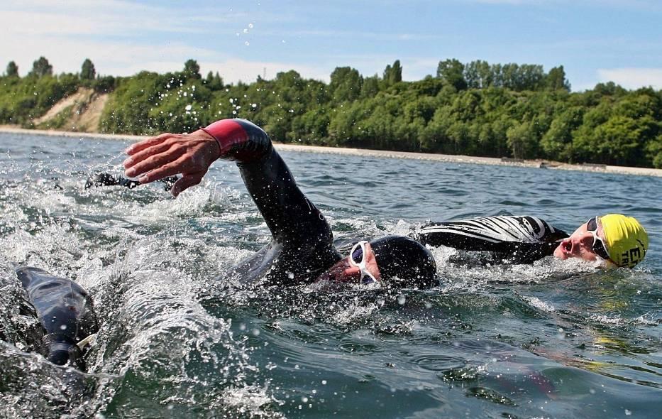 Volvo Triathlon Ełk