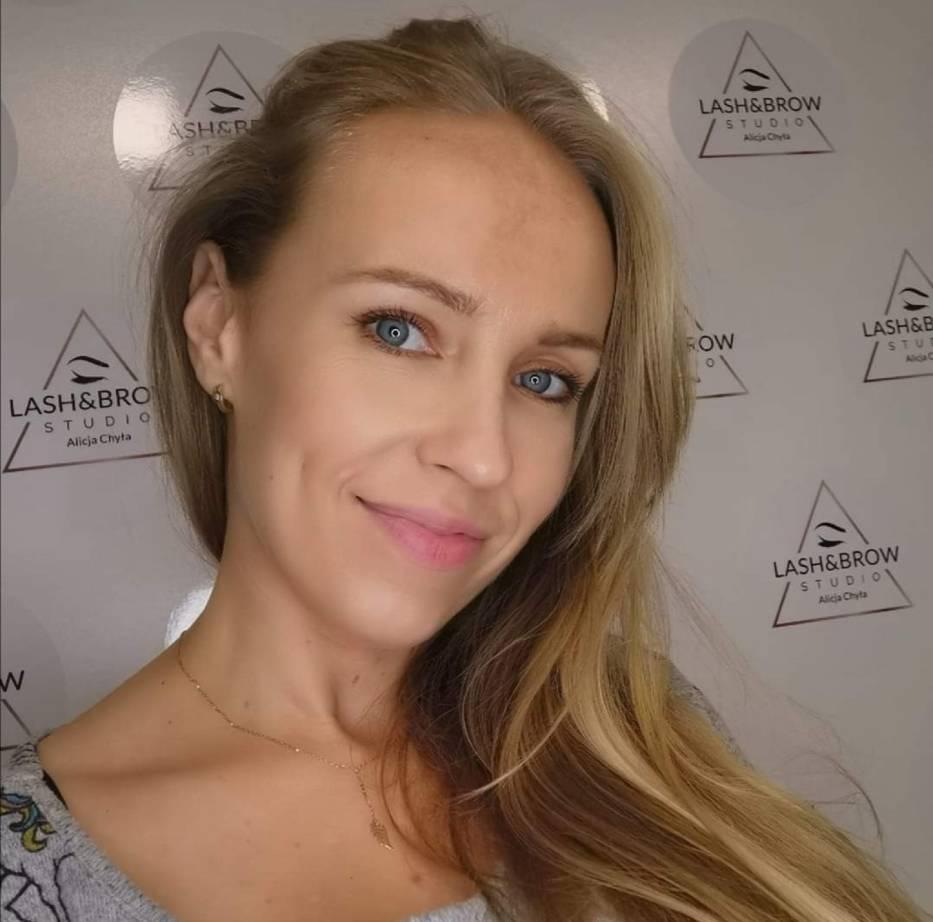 Alicja Chyła