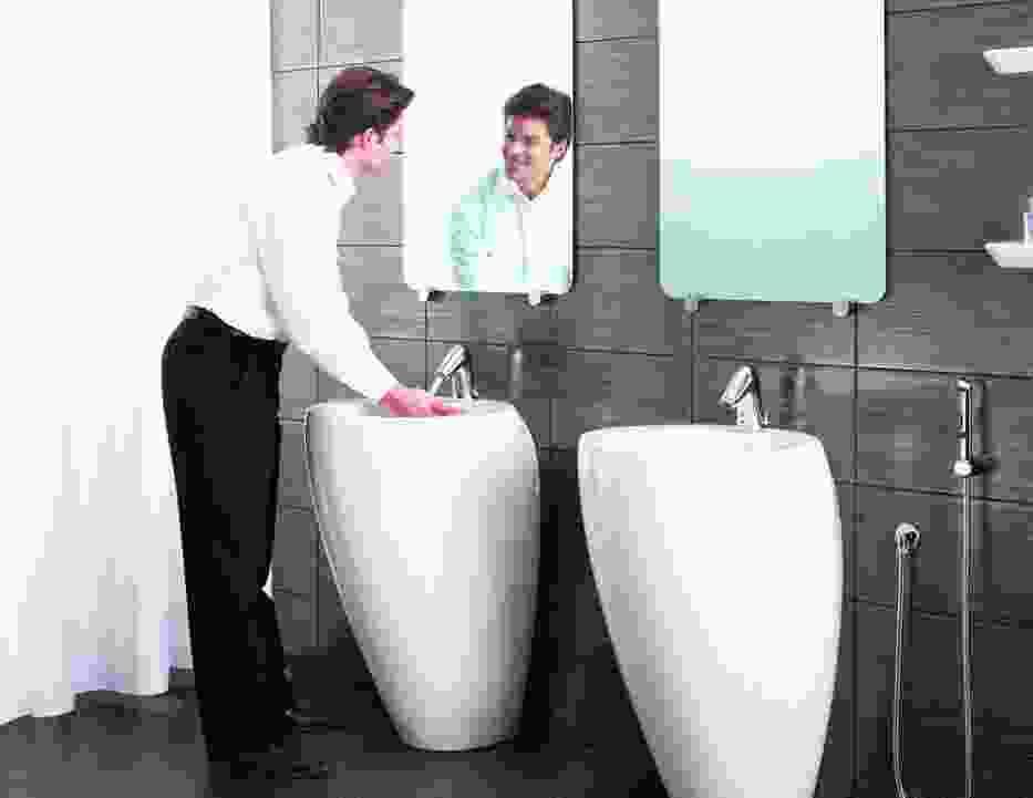 Jeśli chcesz mieć bieżącą wodę w domu, musisz najpierw zadbać o przyłącze wodociągowe