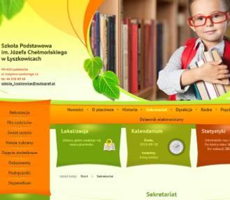 Szkoła Podstawowa w Łyszkowicach ma nową dyrektorkę