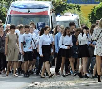 Wojewódzkie rozpoczęcie roku szkolnego w Świnoujściu. Zobaczcie galerię i wideo