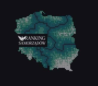 """Ranking Samorządów """"Rzeczpospolitej"""" 2018"""