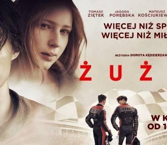 """""""Żużel"""" wchodzi na ekrany kin. Były zawodnik Stali Gorzów w roli """"Dzikusa"""""""