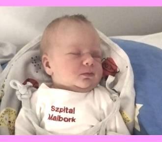 Witamy na świecie! Nadia urodziła się w Powiatowym Centrum Zdrowia