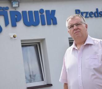Ruszył drugi etap budowy kanalizacji na Garbarzach w Jarosławiu