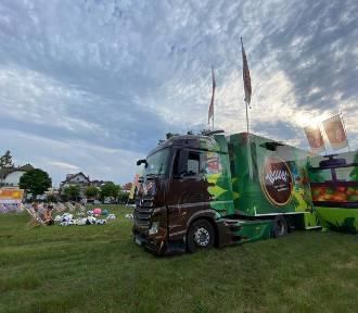 Wawel Truck odwiedzi Krynicę Morską