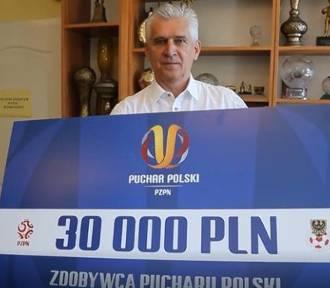 Finał Dolnośląskiego Pucharu Polski 2018 - do zgarnięcia 30 tys. zł