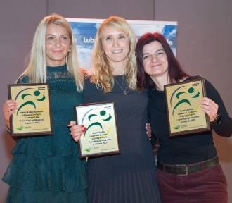 Nagrody dla najlepszych w Lubuskiej Lidze Biegowej [ZDJĘCIA]