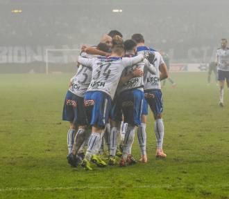 Lech Poznań: Kto grał najlepiej, a kto zawiódł?