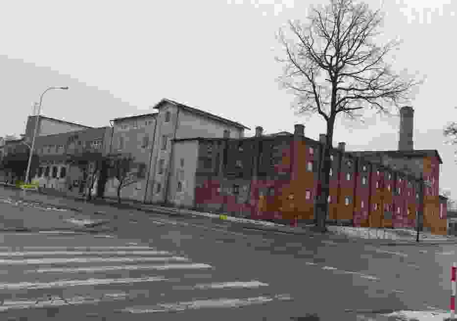 Ostrowiecki Browar Kultury w Ostrowcu Świętokrzyskim (stan obecny)