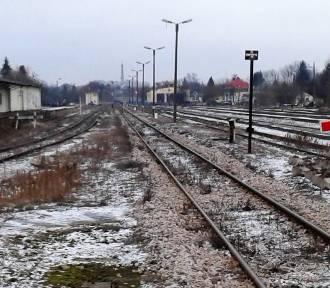 Inwestycje kolejowe w woj. lubelskim za ponad trzy miliardy złotych (ZDJĘCIA)