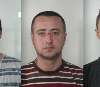 Alimenciarze z regionu poszukiwani przez policję