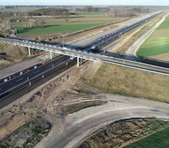 Budowa A1: W ten weekend zburzą aż sześć wiaduktów