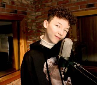 Marcin walczy o zwycięstwo w programie The Voice Kids!