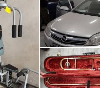 Przetarg AMW. Na sprzedaż samochody, instrumenty muzyczne i sprzęt na siłownię