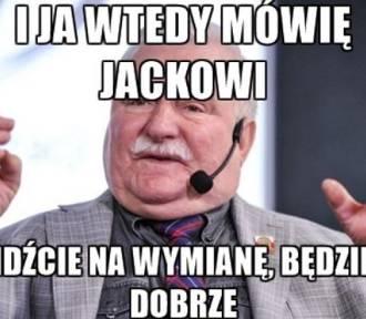 Memy po meczu Borussia - Legia [GALERIA]