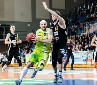 Trefl Sopot też zbyt silny dla koszykarzy MKS-u
