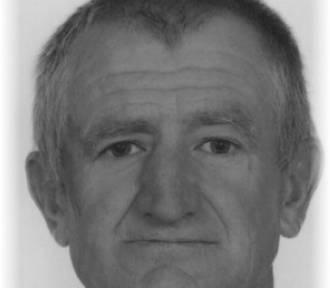 Kościańska policja poszukuje zaginionego Kazimierza Jaszkiewicza