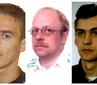 Alimenciarze z woj. śląskiego poszukiwani przez policję. Widziałeś ich? Zobacz ZDJĘCI