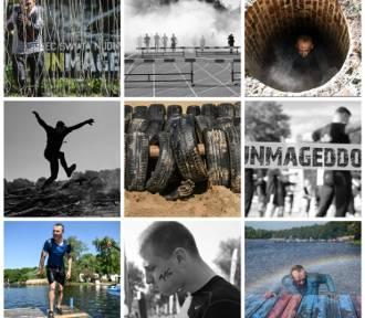 Top 10 zdjęć z Runmageddon Poznań 2016