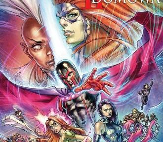 II Wojna domowa X-Men i Amazing Spider-Man [RECENZJA]