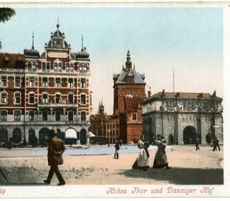 Oto najciekawsze zniszczone budowle Gdańska. Zobacz utracone zabytki i inne obiekty
