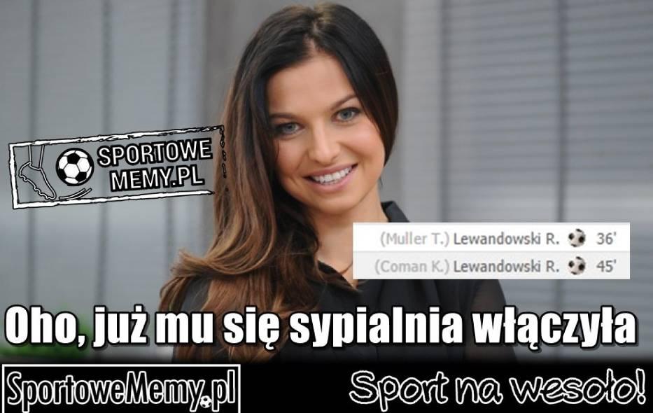 Dziecko Lewandowskich. Internauci komentują polskie Royal Baby! [MEMY, WIDEO]