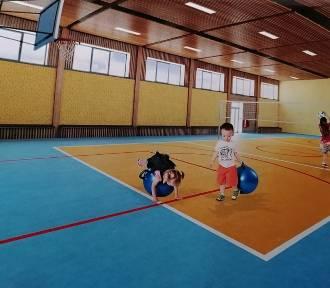 Sala gimnastyczna w podgorzowskim Janczewie będzie jak marzenie