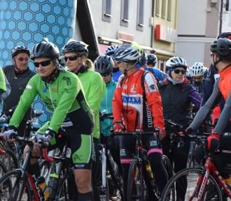 Nowy Dwór Gdański. Kilkuset rowerzystów na żuławskich trasach. Maraton Żuławy Wkoło 2018