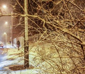 Na Podkarpacie wraca zima. Meteorolodzy ostrzegają przed intensywnymi opadami śniegu