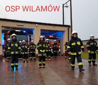"""Bieg """"Wilamowska 5 z OSP"""" już w najbliższą niedzielę 13 września"""