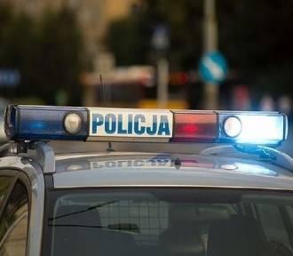 Wypadek w Sandomierzu! Jedna osoba ranna